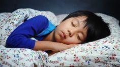 yoga bedtime rituals kids