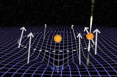 G.A.B.I.E.: Miden una distorsión del espacio-tiempo a 25.000 a...