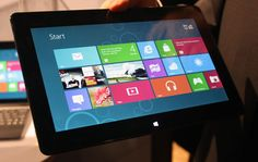 ASUS Introduces Tablets 600 and 810 with Tegra 3 and Windows 8