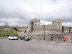 Castle in Cahir, #Ireland