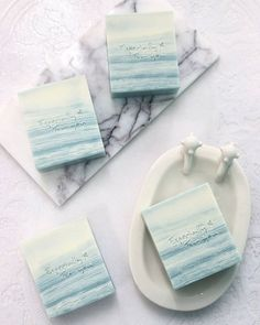 Handmade Soap by Eco House