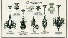 1920 S Light Fixtures Google Search