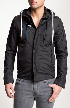 G-Star Athletic Jacket