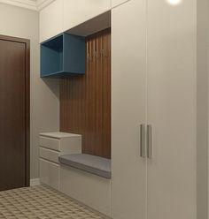 Прихожая фото дизайна интерьеров и декора | Фотографии комнаты: Прихожая, идеи для ремонта и планировки, Прихожая дизайн-проекты на InMyRoom.ru