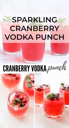 Orange Vodka Party Punch is an easy cocktail recipe for a party. Just 4 ingredients make up this easy punch recipe: orange juice, pineapple juice, vodka, and soda! Christmas Drinks, Holiday Drinks, Holiday Meals, White Christmas, Christmas Punch Alcohol, Alcohol Punch, Vodka Alcohol, Thanksgiving Drinks, Halloween Cocktails