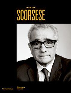 Livre de l'exposition consacrée à Martin Scorsese à la Cinémathèque Française