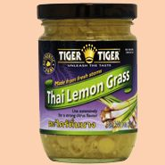 Minced Lemon Grass from Tiger Tiger South East Asian foods