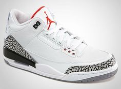 official photos ac341 d8e6b Air Jordan III Retro  88 - Official Images - SneakerNews.com