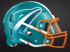 6f18ee3441e Check Out The Awesome Redesigned NFL Helmets of All 32 Teams Football  Uniforms, Football Memes