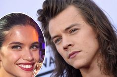 Sara Sampaio e Harry Styles: romance no ar?