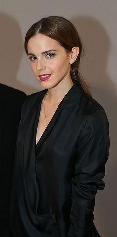 Vogue Daily — Emma Watson