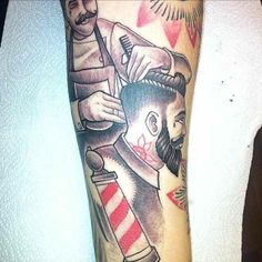 Tattoo Art Barbershop