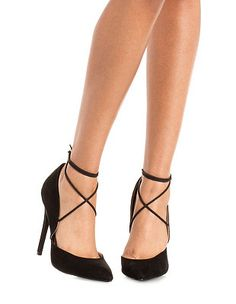 24ec7f6b1fdf Charlotte Russe Spring Shoes Contest 2016