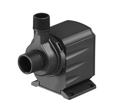 Atlantic Water Gardens Water Feature & Fountain Pump, Removable Pre-filter, 350 GPH