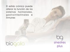 El #estrés crónico puede alterar la función de nuestro sistema inmune, ...