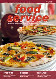 food-service 05/2012