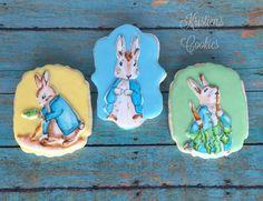 Peter Rabbit | Cookie Connection