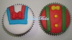 Patati patata cupcake