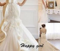 Wedding Dresses 2015, Mermaid Wedding Dresses, Applique Wedding Dresses, Sweetheart Wedding Dresses, Backless Wedding Dresses, Sexy Wedding Dresses, White Wedding Dresses, Custom Wedding Dresses