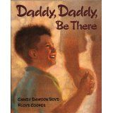 picture book about the things a daddy should be <3
