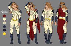 Female Superhero, Superhero Characters, Superhero Design, Superhero Store, Superhero Ideas, Superman Art, Superman Family, Miles Morales Spiderman, Avengers Alliance