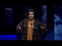 Jan Cina jako Montserrat Caballé - Tvoje tvář má známý hlas 2016