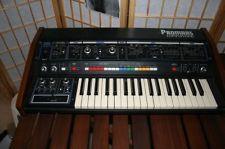 Roland ProMars MRS-2 RARE Vintage Analog Synthesizer fully working.