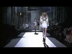 Dsquared2 | Spring Summer 2013 Full Fashion Show | Exclusive Runway Fashion, Fashion Show, Womens Fashion, Fall Styles, Designer Collection, Dsquared2, Fashion Designers, Editorial Fashion, Catwalk