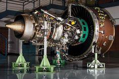 航空機用ジェットエンジンの新しい潮流「ギヤードターボファン」の30年に及ぶ開発と今後の展望 - GIGAZINE