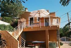 Cliquez ici pour voir un diaporama photo de cette location ! Villas, Photos, Cabin, House Styles, Home Decor, Chalets, Village Houses, Pictures, Decoration Home
