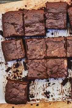 Dessert Sans Lactose, Biscuits, Chocolate Desserts, Donuts, Brownies, Ice Cream, Nutrition, Vegan, Cake