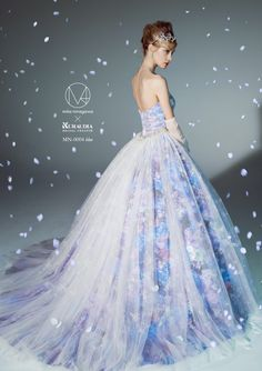44 Best Of Galaxy Wedding Dress Pictures - Wedding Dress Gallery Stunning Wedding Dresses, Beautiful Gowns, Beautiful Outfits, Quinceanera Dresses, Prom Dresses, Bridal Gowns, Wedding Gowns, Wedding Attire, Fairytale Dress