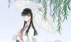 El anime de Koi wa Ameagari no You ni estrena nueva imagen promocional