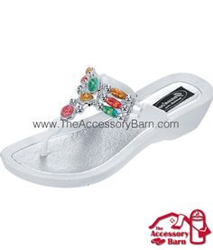 Grandco Aruba Thong Sandals - 25277G