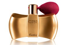 Guerlain Un soir a l'opera kerst make-up collectie 2014 - Beautyscene