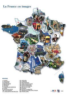 La France en images
