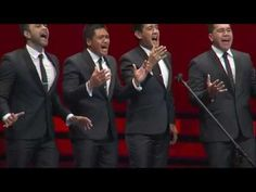 2014 International Gold Medal Champion Quartet Musical Island Boys: Now is the Hour (July 5, 2014 in Las Vegas, Nevada)