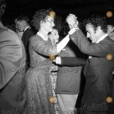 Doris Duke loved to dance!