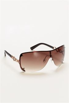 5df756c7c90 Buy womens sunglasses from the Next UK online shop