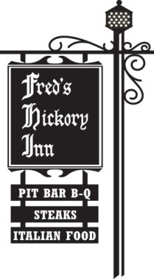 Fred's Hickory Inn in Bentonville,Arkansas. Best food with the best people!
