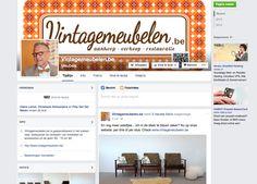 Facebook Vintagemeubelen