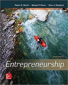 Entrepreneurship Edition 10e Hisrich Test Bank  If you want to order it ..  JUST contact us anytime  by email  student.p24@hotmail.com  or by Send Message on facebook page ..  more info : WebSit :http://ift.tt/1JmRteV Student Saver Team  Test_Bank #TestBank #Solution_Manual #Solutionmanual  Instructor_Manual #Exams