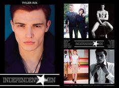 Tyler Rix - FW14/15