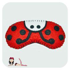 Sleep Mask Cookie Mask - Cookie Plushie