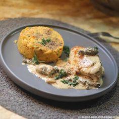 La patate douce est une bonne alternative aux pommes de terre lorsque l'on cherche de l'originalité.