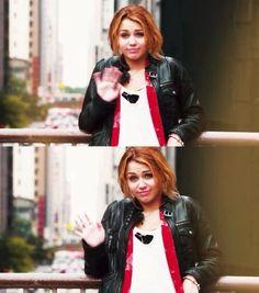 Miley Cyrus #LOL