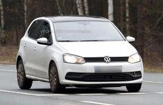 VW Polo facelift spied, Maruti Celerio to return 23.1km/l ! #VolkswagenFacelift #MarutiCelerio