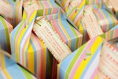 Gift boxes for kids