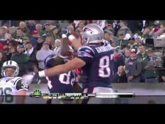 Gronking - Rob Gronkowski Spikes to the 1812 Overture