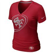 NFL San Francisco 49ers Ladies gear- good website